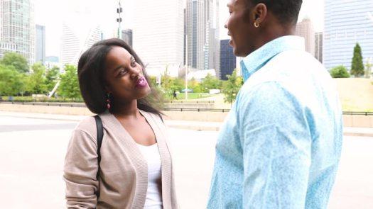 black couple 1