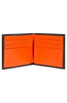 Modern Leather Wallet 2