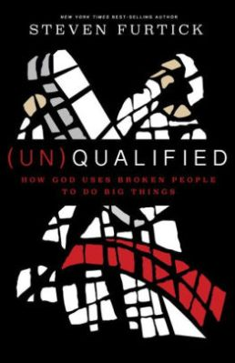 steven furtick unqualified