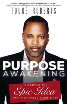 toure roberts awakening book